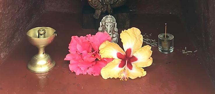 Conociendo la vida espiritual de India desde bien cerca (parte 02).