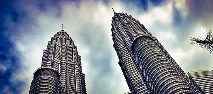Kuala Lumpur: los lugares los hacen las personas.