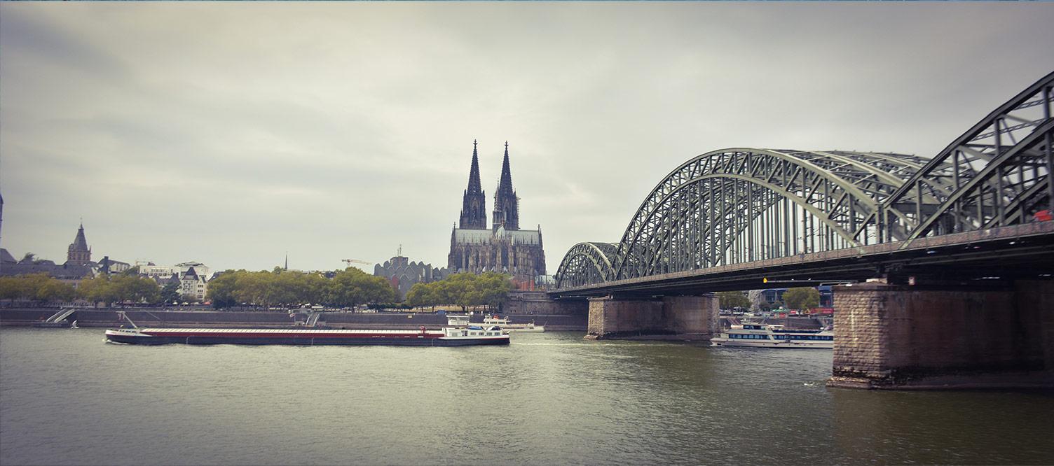 Colonia – Alemania