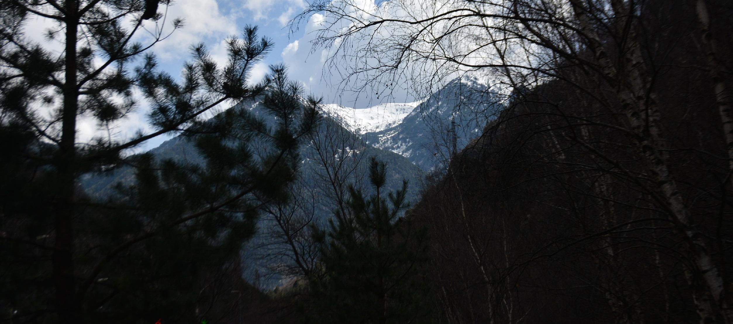 Andorra: vivir entre montañas.