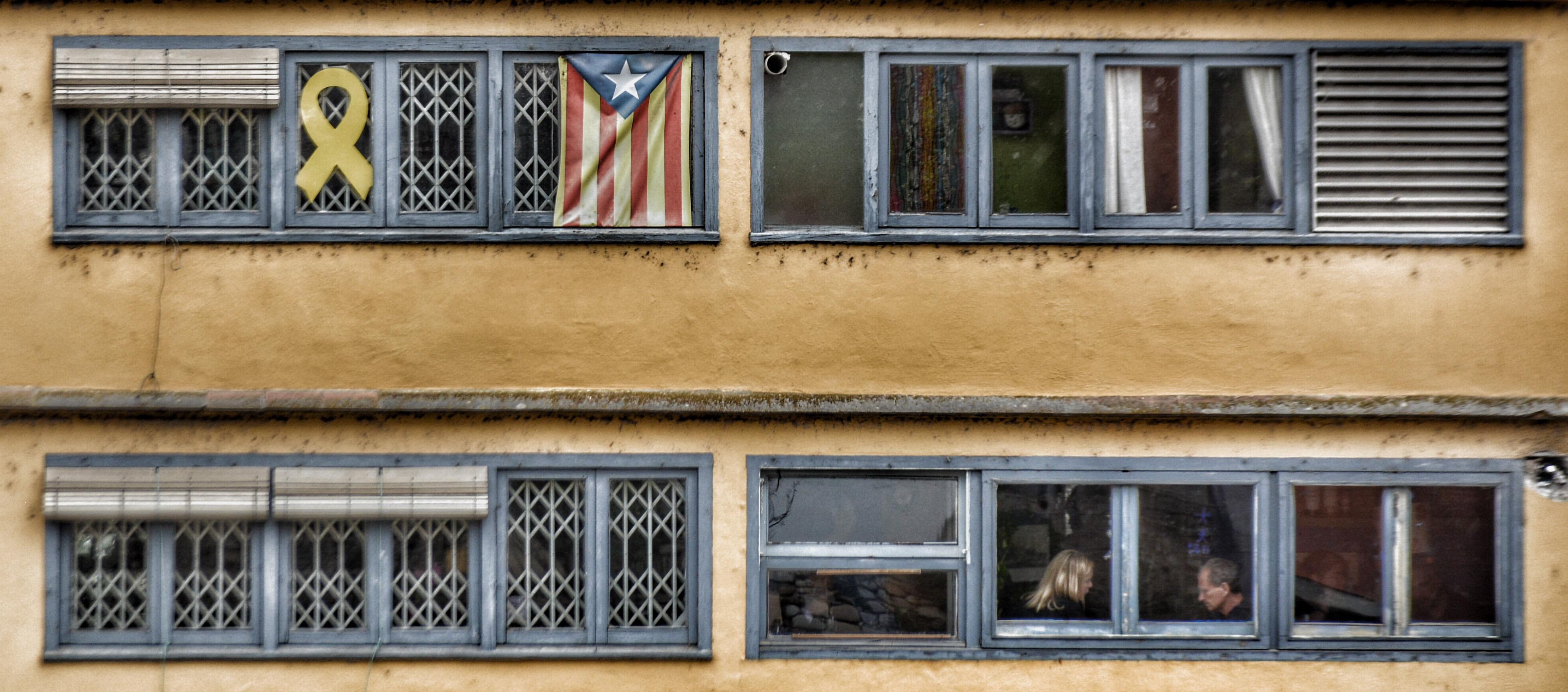Un paréntesis entre tanta locura: conociendo un poco de Catalunya.