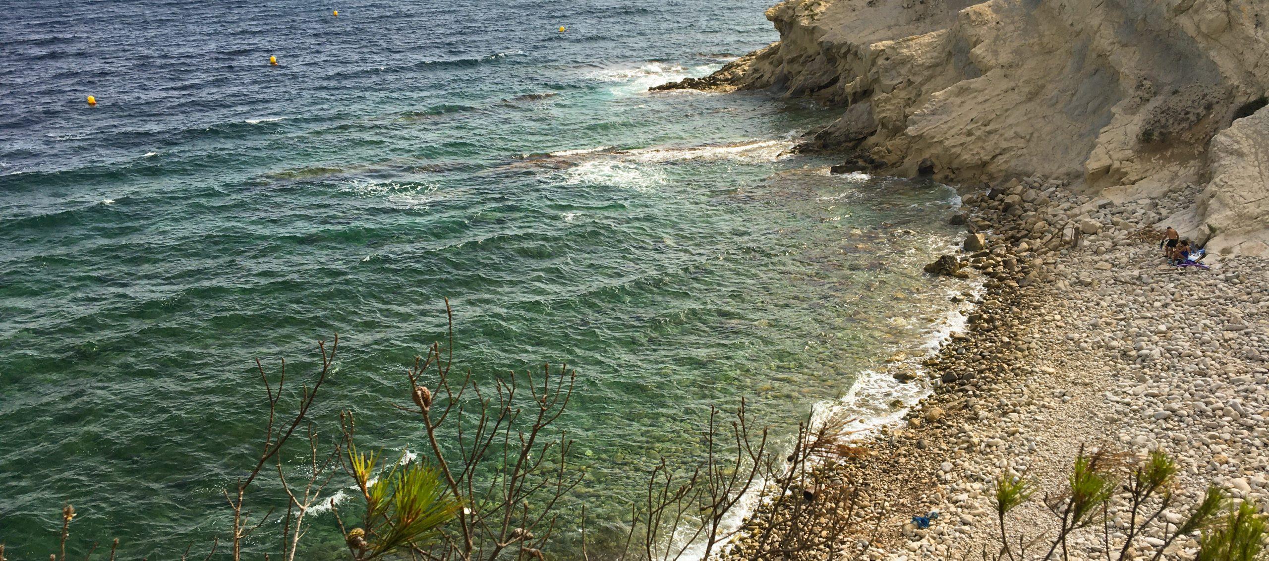 Xabia, España: Volviendo a la libertad de viajar!