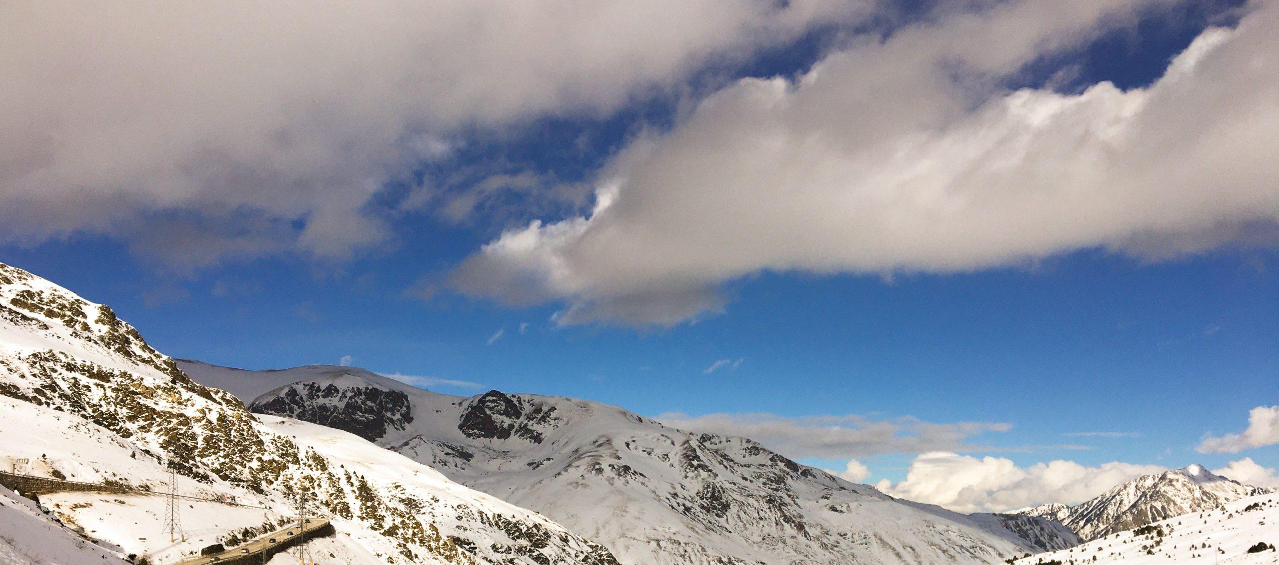 La 3ra es la vencida: Andorra nuevamente después de unos meses.